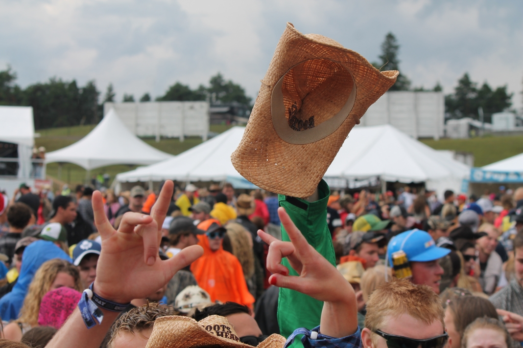 boots and hearts how to bring alcohol