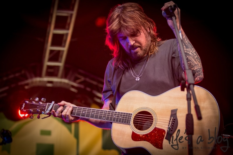 Cavendish Music Festival PEI Tourism Billy Ray Cyrus 2017 -204