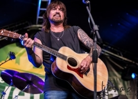 Cavendish Music Festival PEI Tourism Billy Ray Cyrus 2017 -242