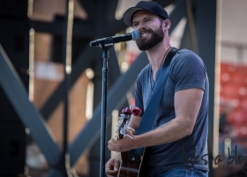 Cavendish Music Festival PEI Tourism Chad Brownlee 2017 -254