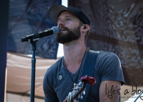 Cavendish Music Festival PEI Tourism Chad Brownlee 2017 -266