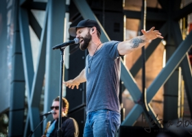 Cavendish Music Festival PEI Tourism Chad Brownlee 2017 -282