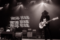 Cheap Trick Caesers Windsor March 24 2017-29