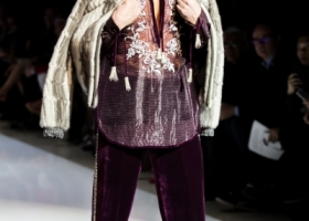 Farley Chatto Toronto Womens Fashion Week 20182018-119
