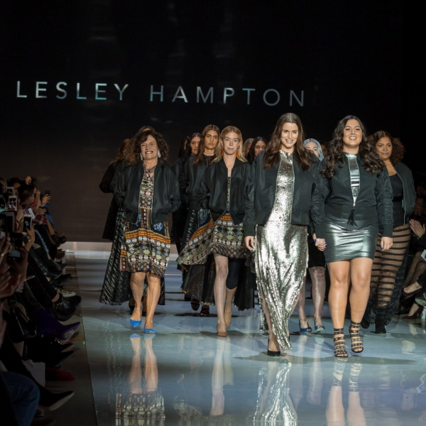 Lesley Hampton Toronto Womens Fashion Week 20182018-10
