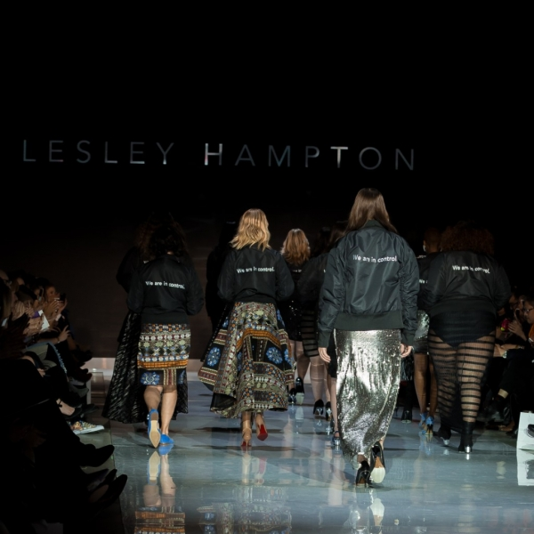 Lesley Hampton Toronto Womens Fashion Week 20182018-374