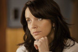 HS4 418 HR42234 300x200 CBCs Heartland Michelle Morgan Discusses Life and Motherhood