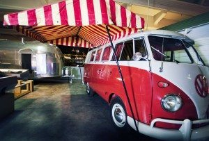 VW and Camping - The Henry Ford