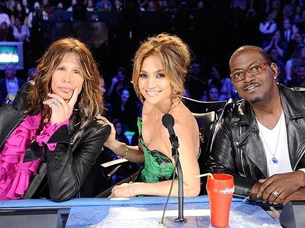 Jennifer Lopez-American-Idol-Judges