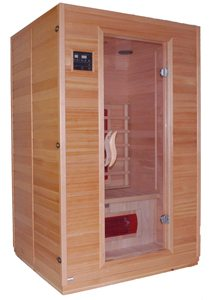 Great Saunas Giveaway