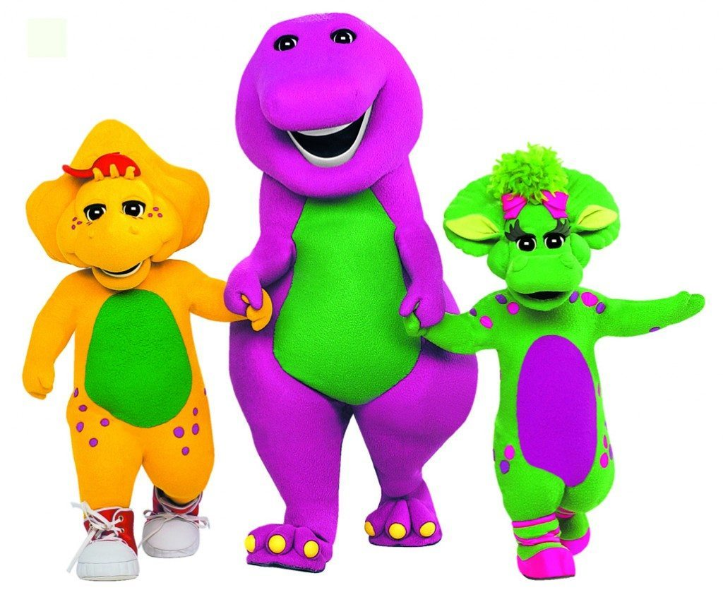 barney creator s son arrested too much sunshine and not enough