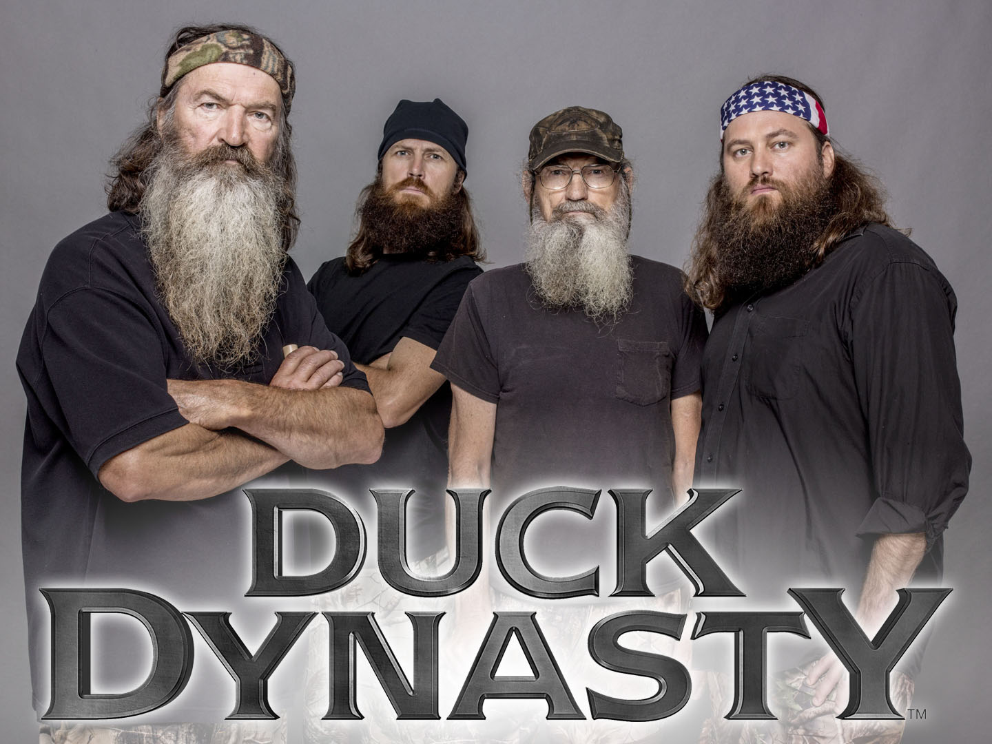 Robertson from the Cast of Duck Dynasty to Appear at Boots and Hearts