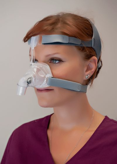 my cpap machine stopped working