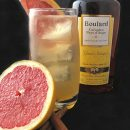 Prima Donna Cocktail with Calvados Boulard Pays d'Auge