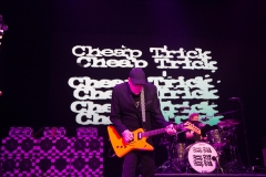 Cheap Trick Caesers Windsor March 24 2017-21