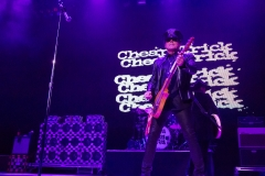 Cheap Trick Caesers Windsor March 24 2017-6