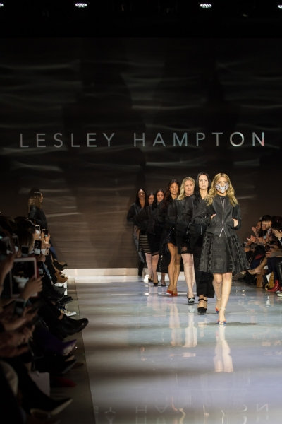 Lesley Hampton Toronto Womens Fashion Week 20182018-741